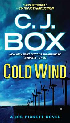A Cold Wind By Box, C. J.